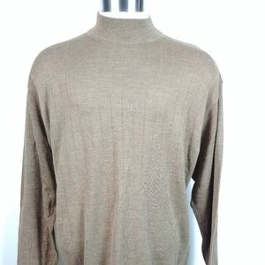 Franco Rossi Mens Sweater Large
